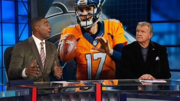 Video - Should the Broncos stick with Brock Osweiler?