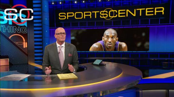 SVP: End of the line for Kobe