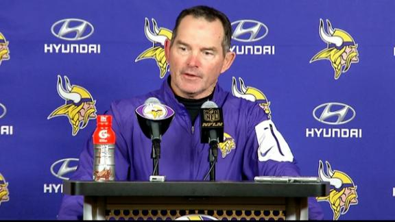 Zimmer: 'I'm concerned about a lot of things right now'