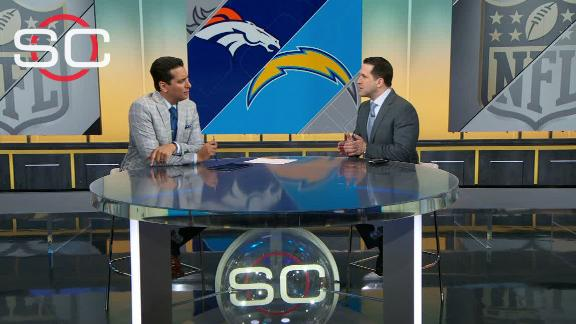 Schefter: Osweiler the answer for Broncos