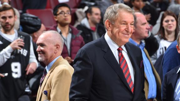 Stephen A.: Colangelo needs full control