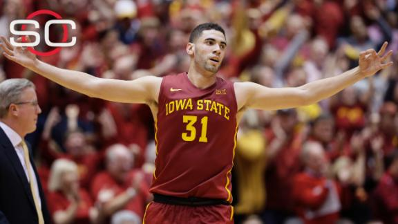 Iowa State prevails against Iowa