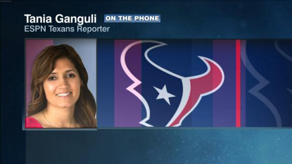 Ganguli: Watt is not in a lot of pain