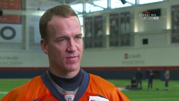 Manning 'sickened' by 'fabricated' HGH allegations