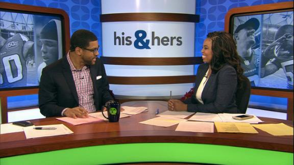 Video - Did the Panthers need to be humbled?