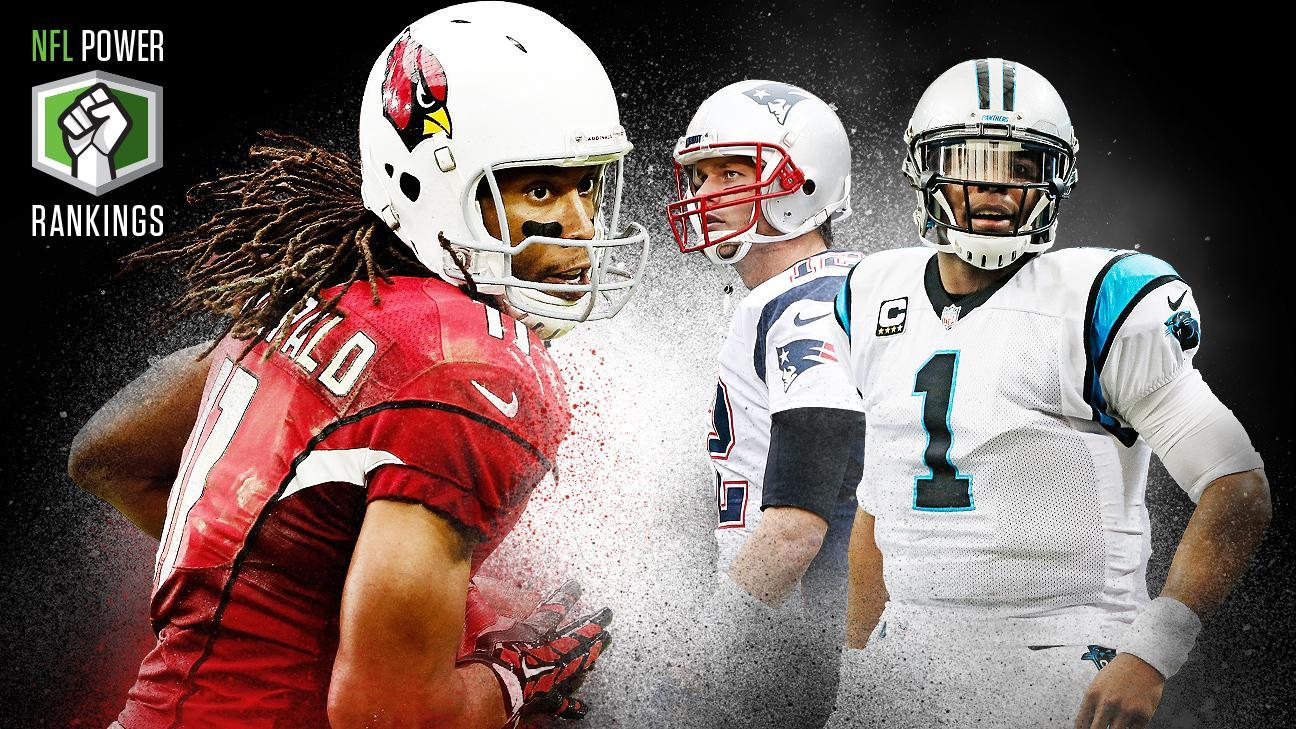 nfl power rankings - photo #26