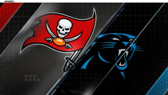 Video - Double Check: Buccaneers vs. Panthers