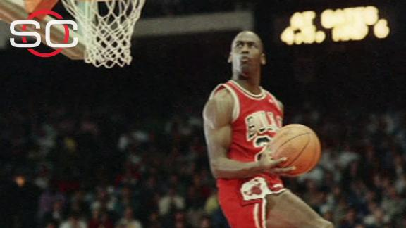 Poll: Michael Jordan is still the greatest of all time