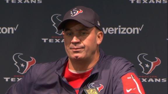 Video - O'Brien: 'We won our way in...that's pretty cool'