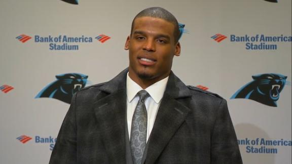 Video - Newton: Time to prepare for the playoffs