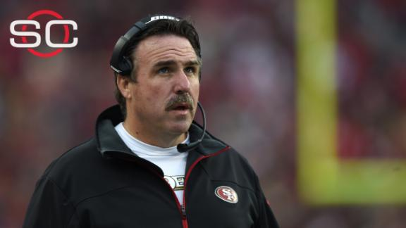 49ers fire Tomsula after one season