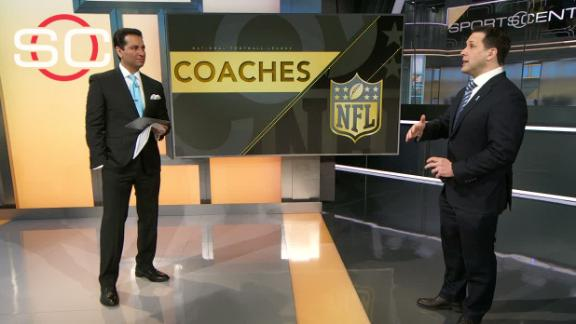Video - Mike Shanahan gets second interview with Dolphins