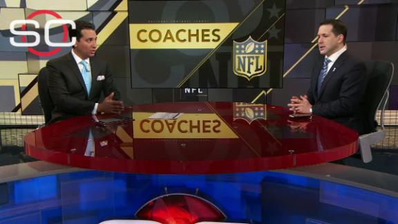 Video - What's Pagano's future with Colts?