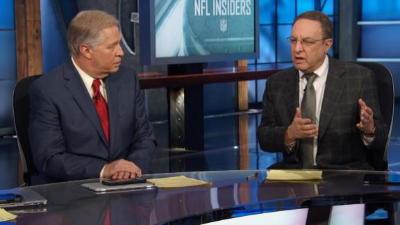 Video - Mort on Colts: Demarcation of power more equally shared