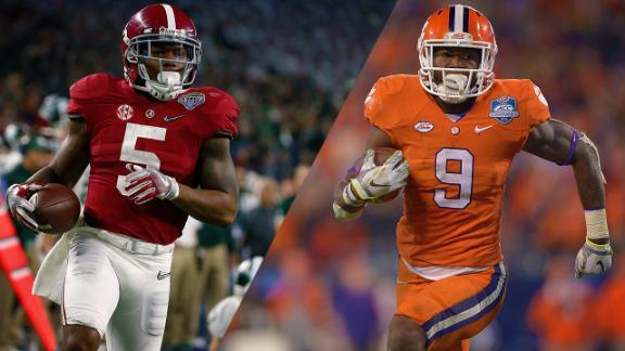 Three keys to victory for the Tide and Tigers