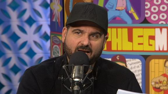 Video - Le Batard doesn't like kickers deciding games