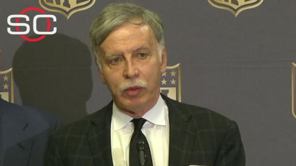 Kroenke on move: 'Bittersweet'