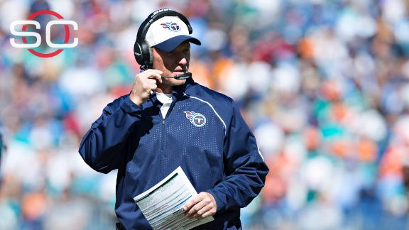 Video - Chargers hire Whisenhunt as OC