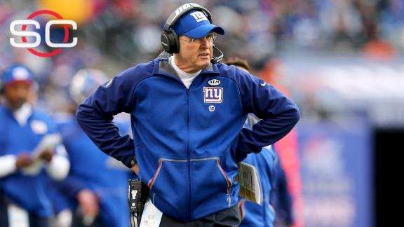 Schefter: Eagles turning attention to Tom Coughlin