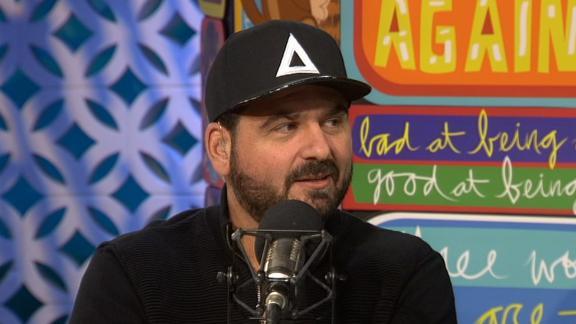 Video - Le Batard: Is Burfict happy he hurt important Steelers?