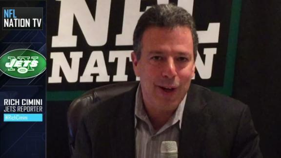 Video - Will Jets adopt 'Moneyball' approach?