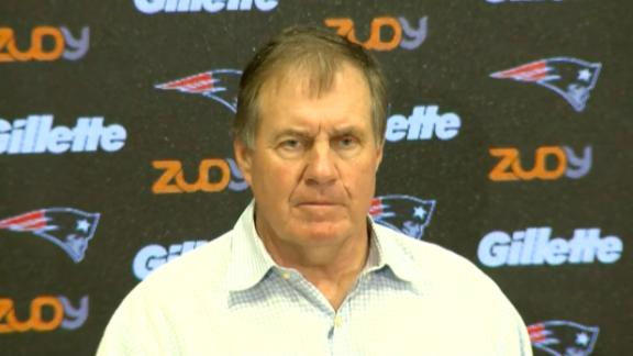Video - Belichick credits Marchibroda for his success
