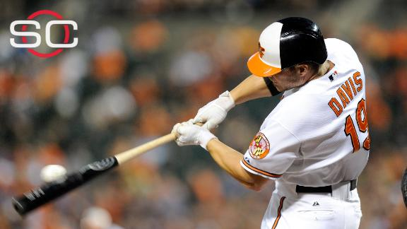 Kubatko: Baltimore got the guy they wanted all along