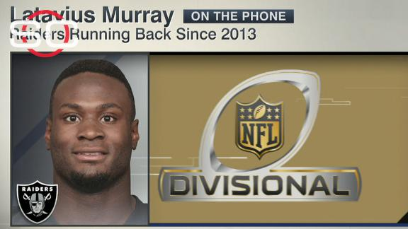 Video - Murray: 'We're excited to get back to work'