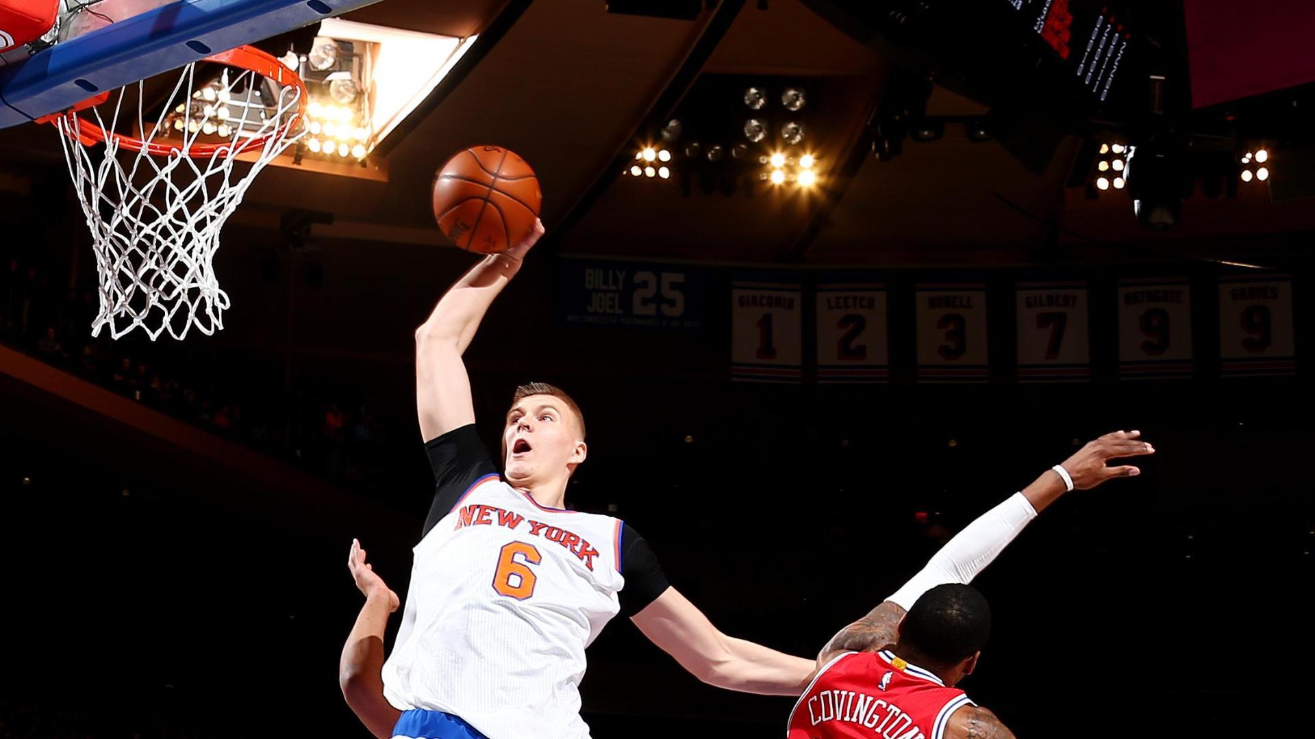 Philadelphia 76ers vs. New York Knicks - Recap - January ...