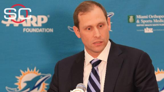 Video - Dolphins looking for linebackers in offseason