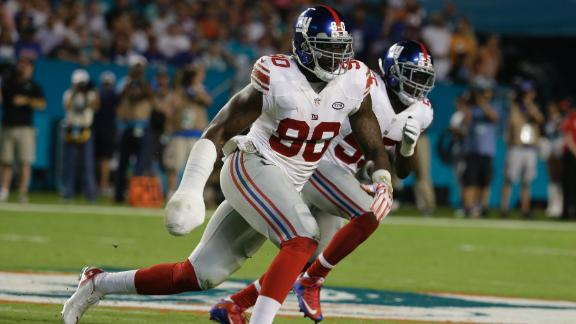 Video - JPP is not the same player