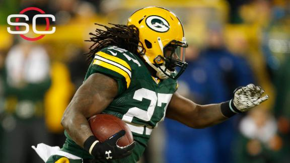 McCarthy says RB Lacy must slim down for 2016