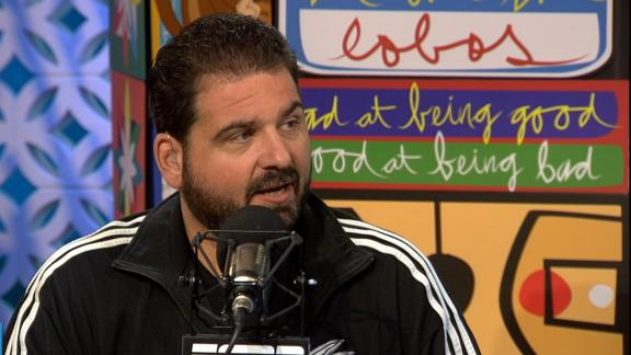 Video - Le Batard: Instant replay is 'extremely annoying'