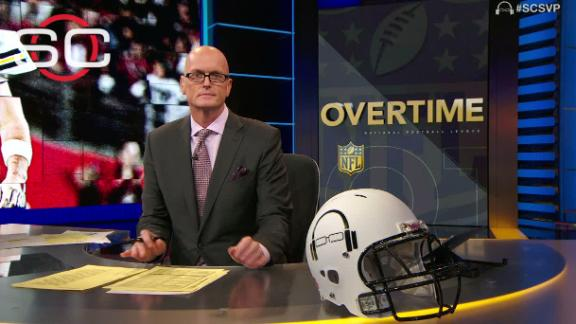 Video - SVP's One Big Thing: NFL OT rules need to change