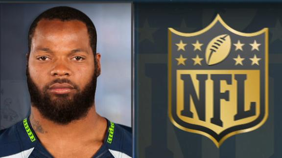 Video - Just how cold was Minnesota, Michael Bennett?