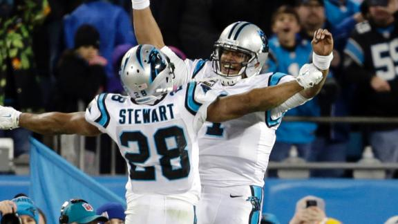 Video - How the Panthers dismantled the Cardinals