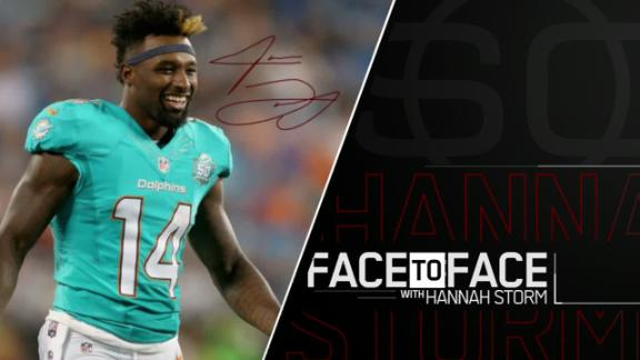 Video - Face to Face: Jarvis Landry
