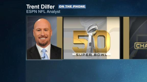 Video - Dilfer: Peyton's not me from 2000