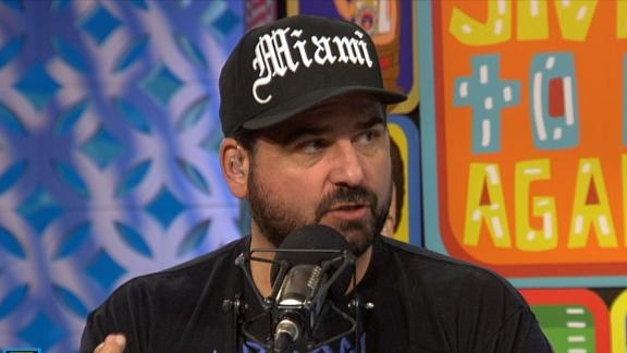 Video - Le Batard: Media neglects to cover use of synthetic marijuana