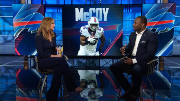 Video - McCoy on 2015 season: We came up short