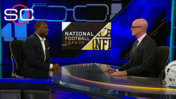 Video - McCoy reflects on first season in Buffalo
