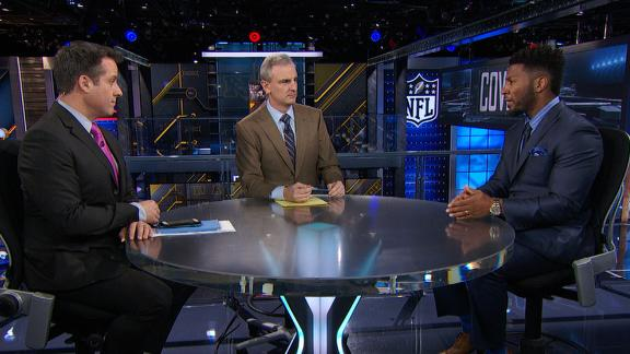 Video - Clark: Can Fisher develop a QB?