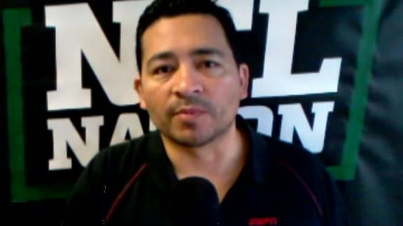 Video - Eddie DeBartolo says it's Jed York's time