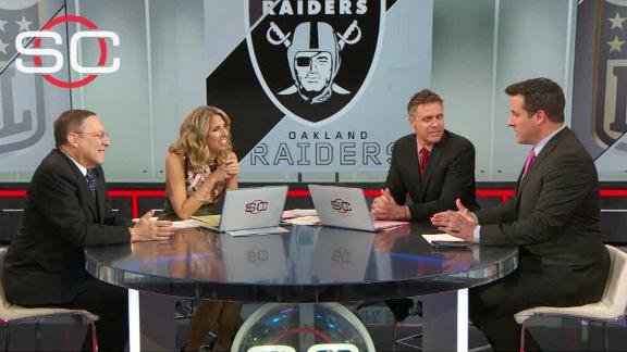 Video - Vegas not likely for Raiders, or anything NFL