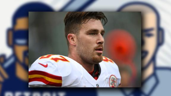 Video - Jalen and Jacoby on Travis Kelce's new contract and reality show