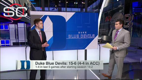 Brennan believes Jefferson can turn Duke around