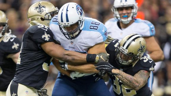Video - Saints need current safeties to produce like Jenkins, Harper