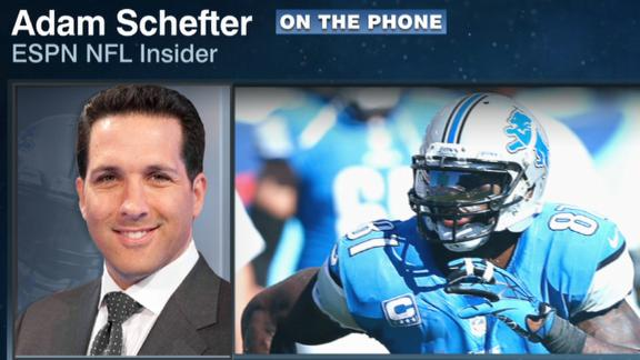 Video - Schefter: Players retiring young not an accidental trend