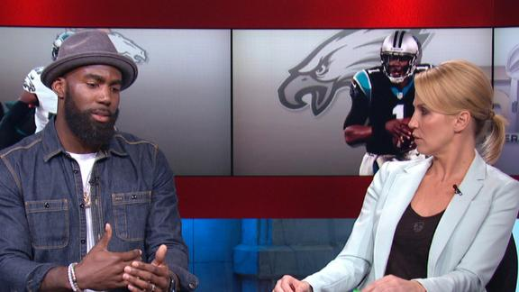 Video - Malcolm Jenkins: Kelly struggled to communicate with players