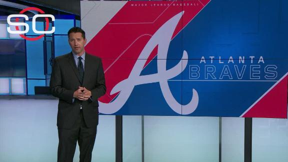 Breaking down the Braves' rebuilding phase